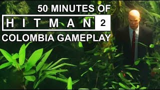 50 Minutes of HITMAN 2