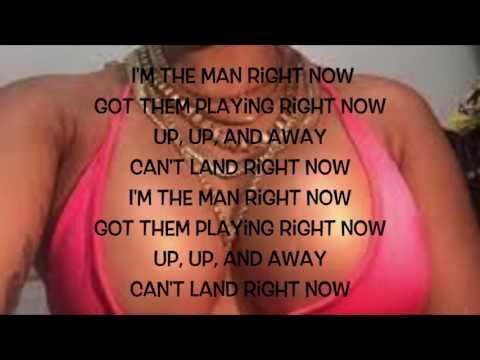 Phresher- Right now (lyrics) ft. Cardi B...