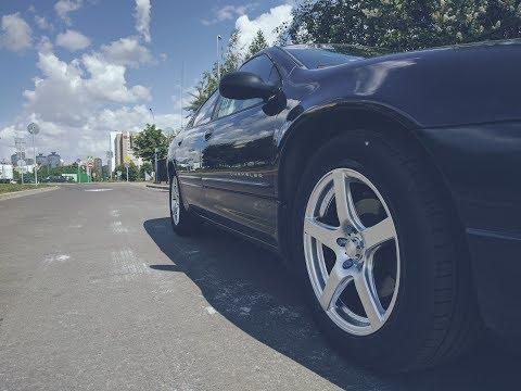 """Chrysler Intrepid NEW WHEELS LS 364 Video"""
