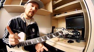 Анализ западных учителей гитары, выпуск 1: Ben Higgins