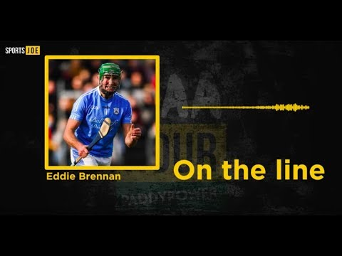 Eddie Brennan (Kilkenny hurler) interview, new sliotars in GAA, new offensive mark rule - GAA Rule