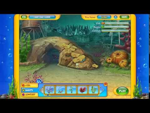 Download Game Fishdom 2