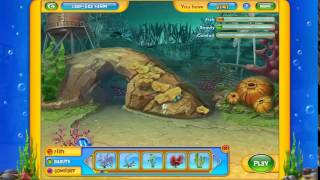 Download Game Fishdom 2
