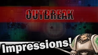 Outbreak Gameplay Impressions - Part 2 Weekly Indie Newcomer