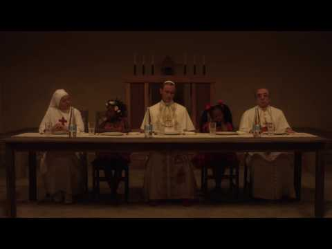 The Young Pope – Pius XIII Reveals The Truth About Sister Antonia