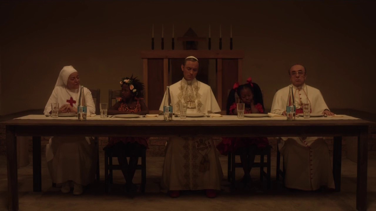 Download The Young Pope – Pius XIII Reveals The Truth About Sister Antonia