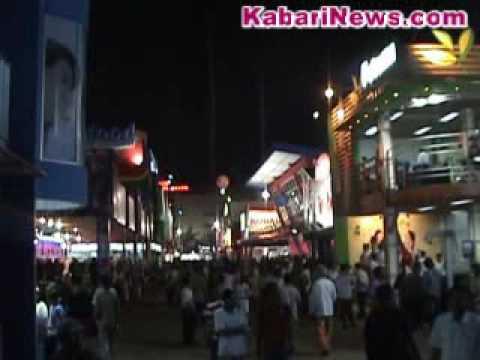 Pembukaan Jakarta Fair 2009 - www.KabariNews.com
