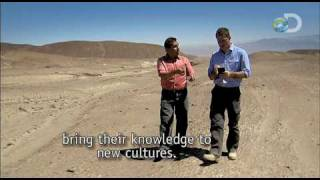 Solving History - Snubbing the Aliens | Nazca Lines