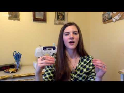 NSC Live: March 2017 Sewing Q&A with Nicki LaFoille