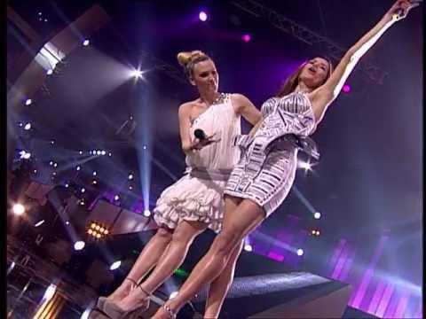 Severina & Ana Bebić - Italiana VIP ROOM
