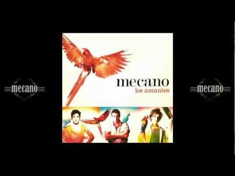 Mecano - Los amantes