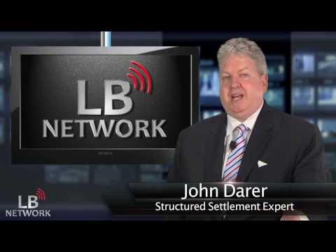 Structured Settlement Broker 2018 |  John Darer® Explains