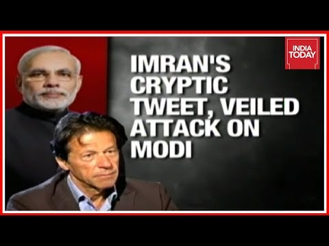 Imran Khan Insults PM Modi After India's Decides To Cancel Talks With Pakistan