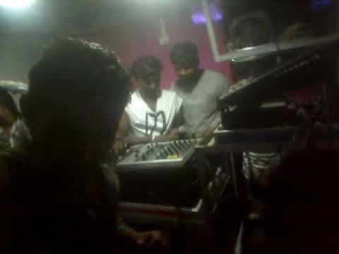 Dj SONU SiD and Dj Ritesh  maiking