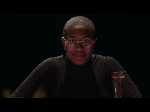 Cécile McLorin Salvant - You're My Thrill (Official Video)