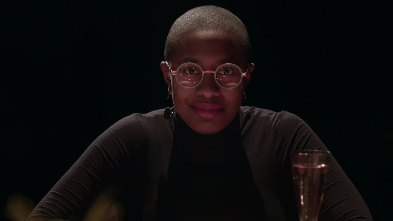 Cécile McLorin Salvant | You're My Thrill (Official Video)