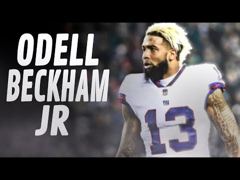 Odell Beckham Jr. ft. Drake -