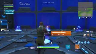 LIVE FORTNITE WITH YOU LETS GO 100 ABO Vbucks Contest
