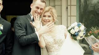 Свадьба Андрея и Светланы