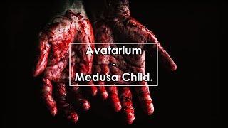 Avatarium - Medusa Child (Lyrics / Letra)