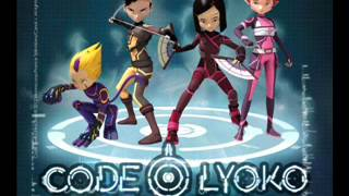 Code Lyoko Evolution- End theme song