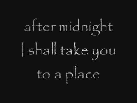 Yuna - After Midnight (lyrics)