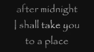 Yuna - After Midnight (lyrics)