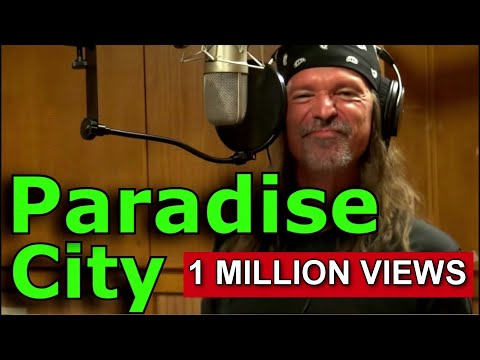 How To Sing Axl Rose – cover – Paradise City – Guns n Roses – Ken Tamplin Vocal Academy