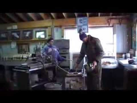 pure-maple-syrup-filter-press-demo