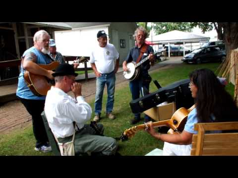 LeMars, Iowa, Old Time Country Music Festival