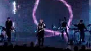 Billy Corgan - Walking Shade - Live in Toronto
