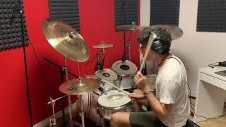 Dua Lipa Levitating - Drum Cover - Gianluca Pellerito