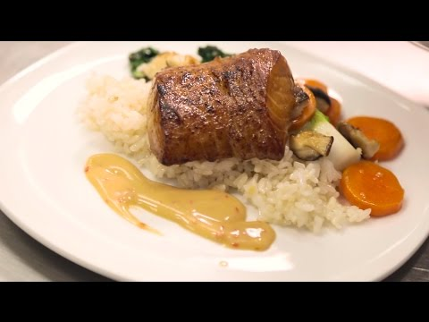 Air Canada Presents: Transforming Our Dining Experience – Exploring Culinary Opportunities