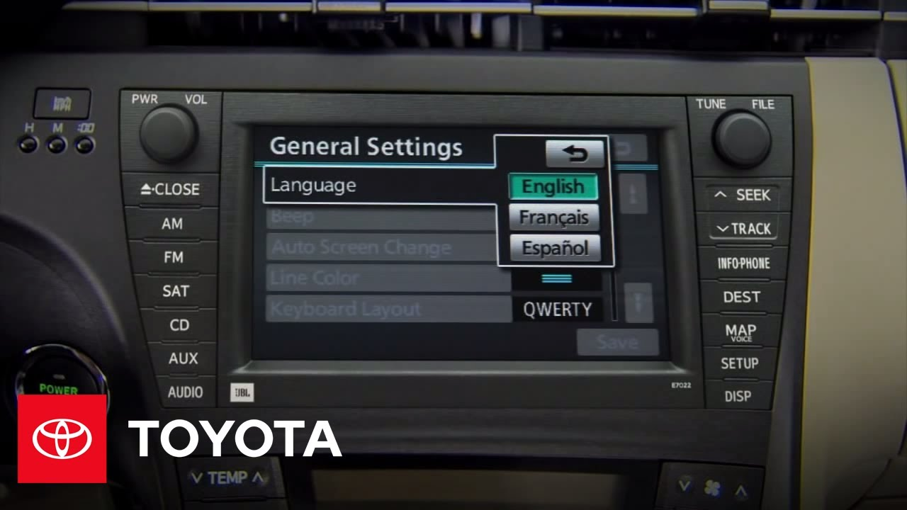2010 prius how to navigation system toyota youtube rh youtube com prius 2010 navigation system owner's manual 2010 toyota prius navigation system manual