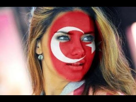 Gözler Yıldız Kaş Hilal Umay Marşı ( Trance Remix )