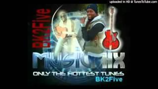 Girl Be quick -Locozo Bk2Five