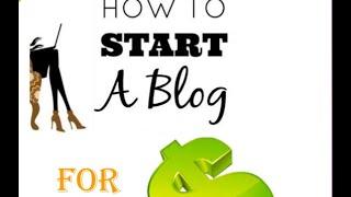 Comment Construire Un Blog - Comment Créer Un Blog? Je vais Vous Guider.