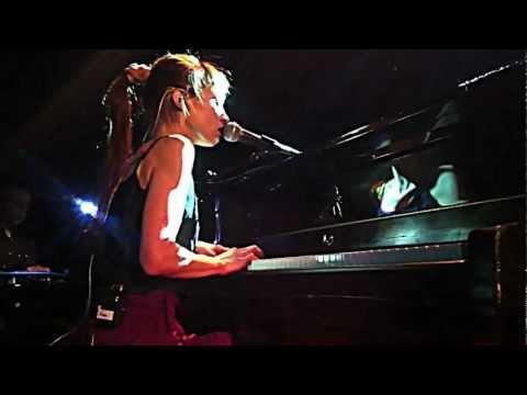 Fiona Apple :: Valentine :: Bowery Ballroom NYC 3.26.12