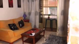 Дешево! Квартира в Аликанте 2-й этаж, 70м3, 3 спальни. Цена 25 тыс.евро(, 2015-01-07T18:16:33.000Z)