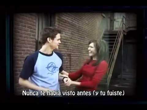 Mandy Moore  Cry  Traducido a Español