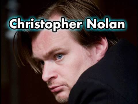 Christopher Nolan On Working With Actors