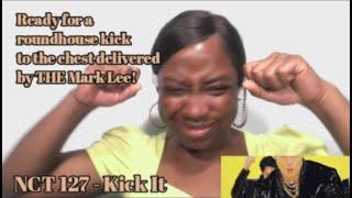 NCT 127 (엔시티 127) - Kick It Reaction