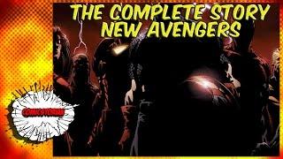 New Avengers Everything Dies (Secret Wars 2015 Prep) thumbnail