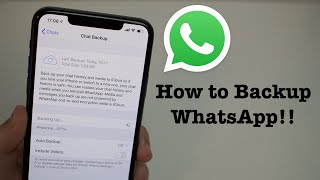 New Similar Apps Like Backup messages of Whatsapp