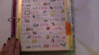 My Home Management Binder - Part 2 Thumbnail