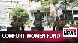 Video South Korean government approves budget to replace Japan's funds for sex slavery victims download MP3, 3GP, MP4, WEBM, AVI, FLV Oktober 2018