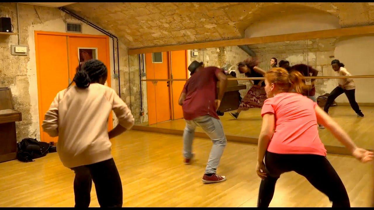 Ecole de danse paris hip hop dancehall for Ecole decorateur interieur paris