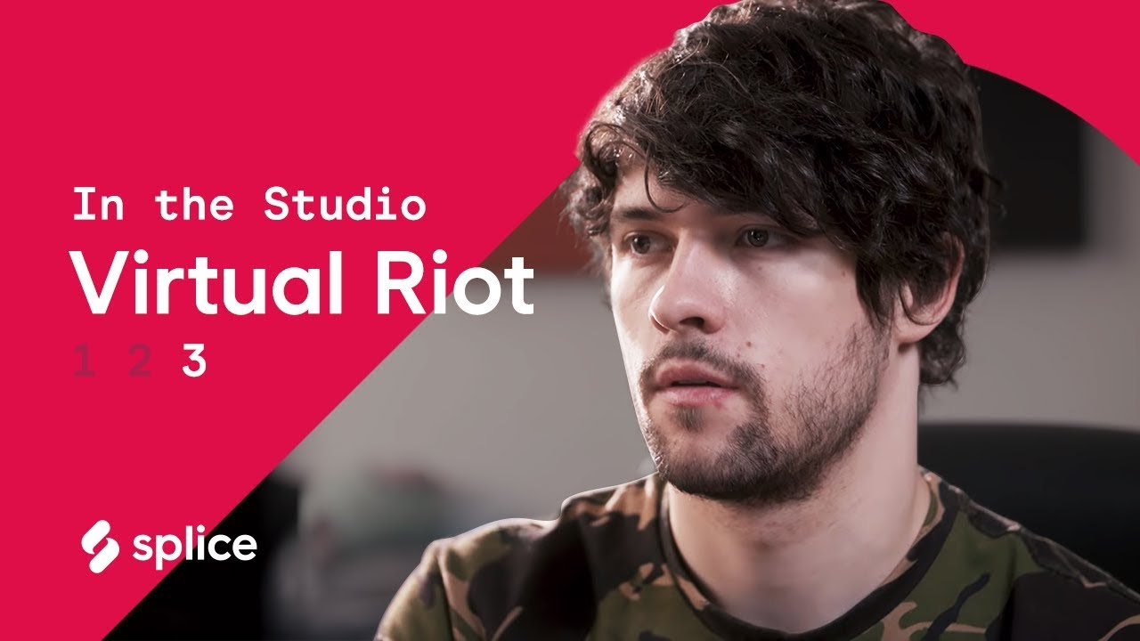 Creating wavetables in Serum using samples with Virtual Riot | Xfer Records  Serum
