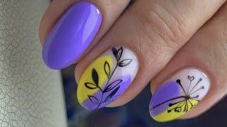 Маникюр 2021 свежие идеи маникюра 2021 Идеи маникюра на короткие ногти Manicure