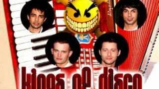 Akcident - King Of Disco (parodie)